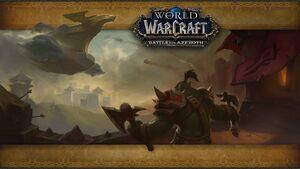 Battle for Stromgarde loading screen.jpg