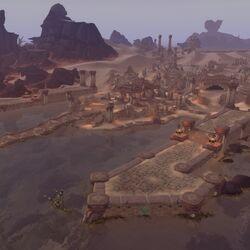 Port of Zem'lan