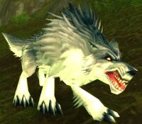 Image of Rabid Longtooth
