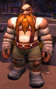 Image of Battered Brewmaster