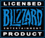 Blizzard licensed products logo.png
