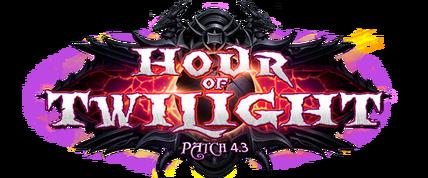 Hour of Twilight logo