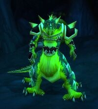 Image of Dreamwatcher Forktongue