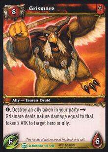 Grismare TCG Card.jpg