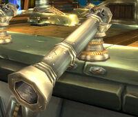 Image of Alliance Gunship Cannon