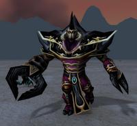 Image of Qiraji Major