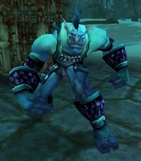Image of Tormented Drakkari