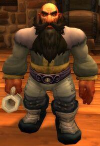 Image of Innkeeper Helbrek