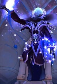 Image of Star Augur Etraeus