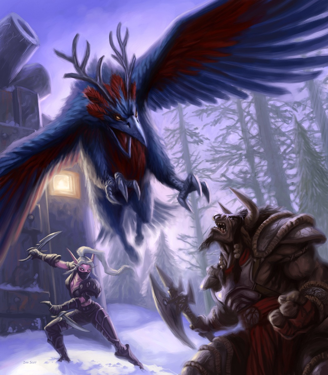hippogryph wowpedia your wiki guide to the world of
