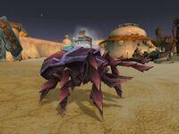 Image of Venomous Skitterer