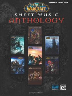 World of Warcraft Sheet Music Anthology.jpg
