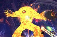 Image of Amber Monstrosity