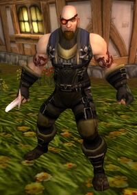 Image of Bodyguard