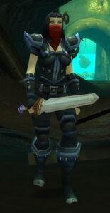 Image of Defias Taskmaster