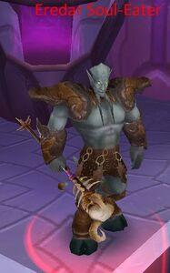 Image of Eredar Soul-Eater