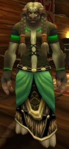 Image of Innkeeper Greul