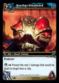Korthas Greybeard TCG card.jpg