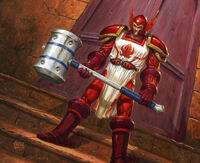 Image of Scarlet Champion