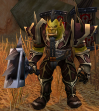 Image of Warlord Bloodhilt