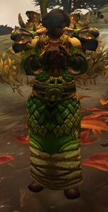 Image of Adalyn Forestwatcher