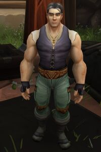 Image of Cain Tubal