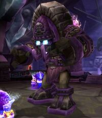 Image of Drakkari Colossus
