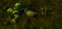 Image of Fallen Marshtide Footman