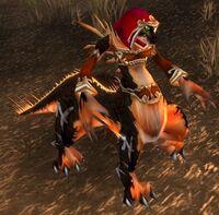 Image of Firemane Flamecaller
