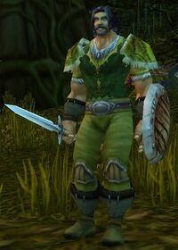 Image of Kurzen Jungle Fighter