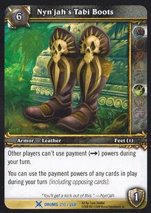 Nyn'jah's Tabi Boots TCG Card.jpg