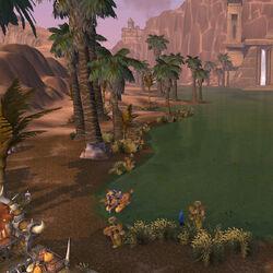 Oasis of Vir'sar