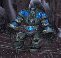 Image of Stormforged War Golem