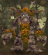 Image of Treebole