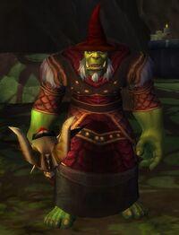 Image of Drak'thul