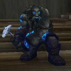 Iron Rune Runemaster