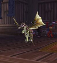 Image of Scourged Whelpling