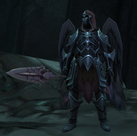 Image of Coldheart Scout