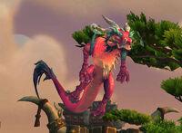 Image of Crimsonscale Firestorm