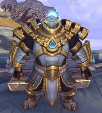 Image of Depleted Goliath