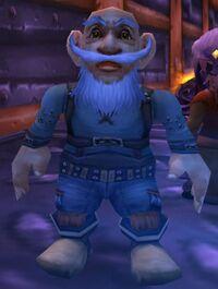 Image of Gnome Citizen