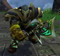 Image of Kor'kron Slayer