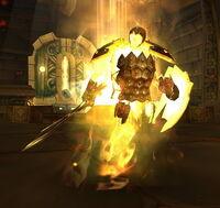 Image of Unbound Firestorm