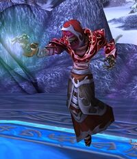 Image of Voidtouched Channeler