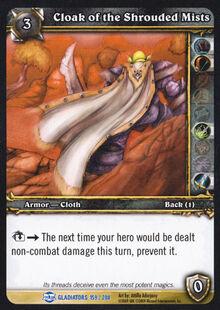 Cloak of the Shrouded Mists TCG Card.jpg