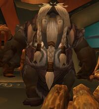 Image of Elder Atuik