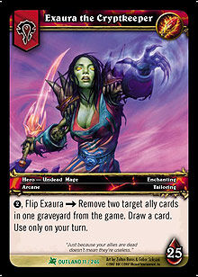 Exaura the Cryptkeeper TCG card.jpg