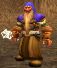 Image of Expeditionary Priest