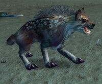 Image of Rabid Bonepaw
