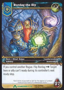 Rordag the Sly TCG Card.jpg